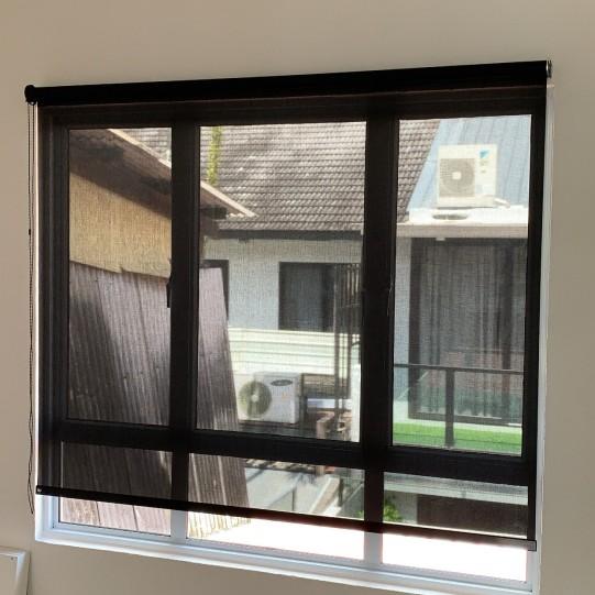 Roller Blinds (Indoor / Outdoor)