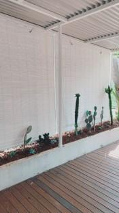 Outdoor Bamboo Blind - 1 Colour